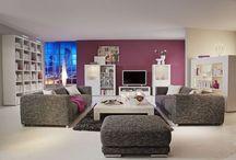 Haus - Wohnzimmer
