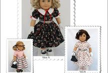 Kindred Thread 18 inch Doll Clothes