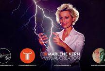 Marlene Kern Visual Creation