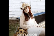 2018 Seniors...Don't miss out on this awesome back drop.  Available for the month of June only!