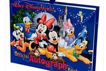 Disney / by Cathy Nanni