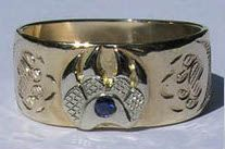 Animal Jewelry / Animal themed rings - eagles, grizzly, cougar wolf, hawk falcon and more