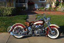 Harley Davidon