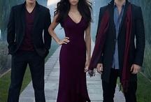 •Ian & Paul & Nina•
