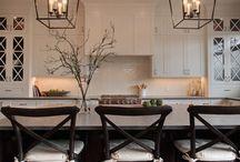 New Kitchen / by Cindy Tortorello