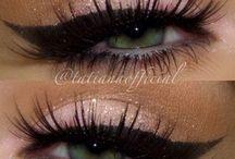Eyes  / by Nicole