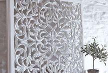 ornamenty do drzwi