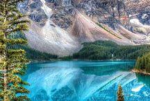 Krásy světa/Beauty of the world / Ty nejkrásnější místa na světě, které bych taky ráda navštívila :)