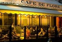 Cafes' around the World