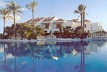 Favorite Places In Tenerife