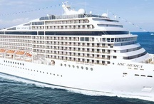 Cruise Holiday Packages / Now, going out and experiencing the grand tour of Europe is very much easy and simple. Just open the borders of Europe at exceptionally unbeatable prices by availing our offered cruise packages for Europe tour. There's so much to see, visit and do on a European cruise, varying from popular cliffs to the appealing art of Italy to white washed Greek Isles houses to the historic places of Russia. A cruise is an ideal way to backpack many countries into just one easy vacation.