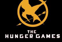 Hunger games / by Deanna Key