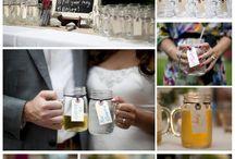 Kristina and Sean's Wedding / by Samantha Larkin