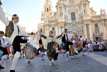 Fiestas de Primavera de Murcia / Imágenes de la Semana de Fiestas de Primavera de la ciudad de Murcia