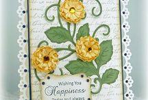 Cardmaking Inspiration