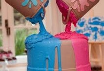cakes / by Tecia Grover