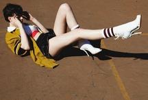 Athletic Chic