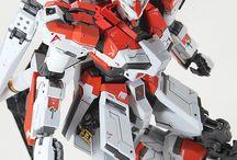 Figurine Gundam