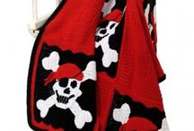 Crocheting - Blankets/Afghans / Crochet patterns for blankets and patterns