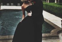 prom/ball inspo / a night to remember