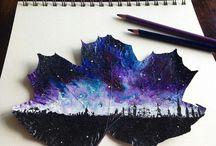 Drawings||Paintings