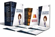 Animation Software and Courses