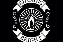 Shining BRIGHT!!!