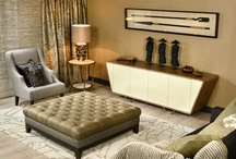 Dressing a room / What you choose to display and how you choose to do it reveals something about your character and history to guests visiting your home. More importantly though, it makes your home feel like home to you and those living with you. Hope you like these ideas....
