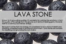 color: lava