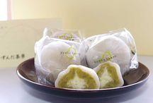 宮城県のお土産  Miyagi prefecture's popular prodects! / 宮城県の美味しいお土産をたくさん集めています!