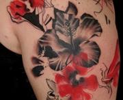 Cosas para ponerse / Tatuajes y modelos para llevar en la piel