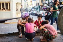 Street Photography / by Ajda Kara