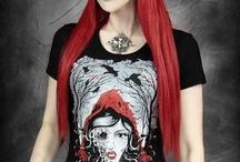 Goth | Punk | Emo
