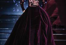Formal Fashions - Velvet