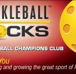 Building A Pickleball Community
