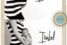 My First Board - What to do - I FOUND IT!!! / Baby photo ideas... hmmmm / by Angela Godfrey