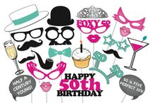Fifties birthday