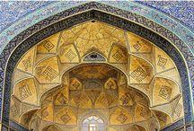 Isfahan / Half of the World people say!