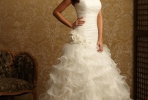 my fairytale wedding / by Staci Kasper