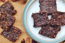 Sweet Vegan Treats / Desserts, pudding, sweets... baking inspiration!