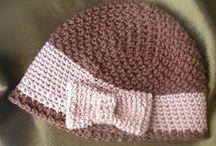 Crochet  Me! / by Sue Sensibaugh