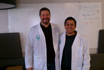 I am a Conversion Scientist / Have you earned your lab coat yet?