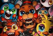 the five night at a freddies