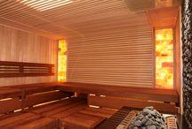 "Rustikal / individuelle Saunen mit rustikalen Ambiente ""rustic sauna"""