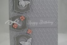 Stampin' Up! - Label Love / Jaarcatalogus /Annual catalogue 2014-2015