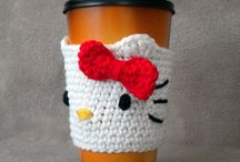hello kitty / by Makenzie Flores