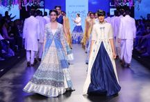 Lakme India Fashion Week | Indian Fashion Shows