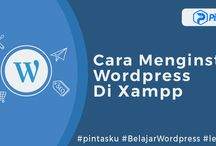 Tutorial Wordpress Bahasa Indonesia
