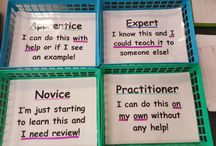 Check for Understanding / This board includes tips for exit tickets, checking for understanding, and formative assessment.