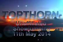 Topthorn Video / Topthorn show jumping highlights shows